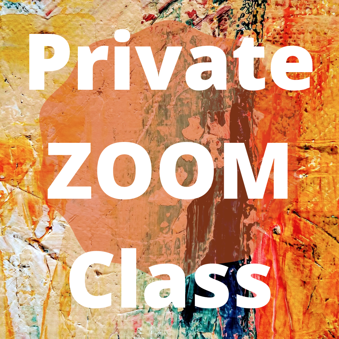 Private ZOOM Class- Regular Class and Free-Style Avalible